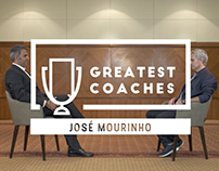 Greatest Coaches
