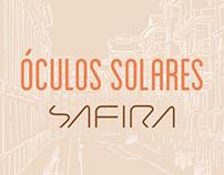 Óculos Solares | Safira