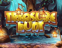GUI Treasure Hunt