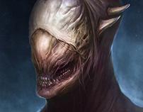 Monster-J023
