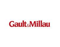 Gault & Millau - TV Ad