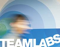 Teamlabs - Decoración creativa del espacio