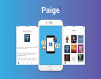 Paige App: Ebook Highlights Organizer
