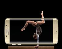 // Samsung . S7
