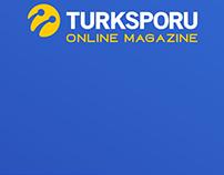 Turksporu Online Magazine