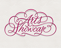 Arts Showcase Logo