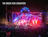 The Music Run Singapore