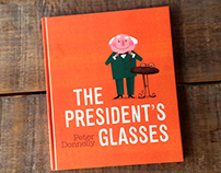 The President's Glasses Picture Book
