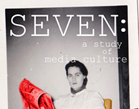 A marketing plan for Seven: A Study of media culture