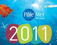 Pôle Mer - Voeux 2011