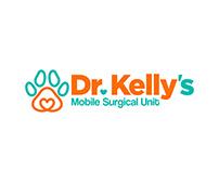 Dr. Kelly's Branding