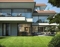 Villa Knokke-Heist