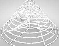 Base cónica [180x190]