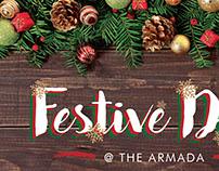 Christmas 2016 Promotion - Hotel Armada PJ