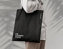 Fiji Fashion Week Identity