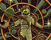 Infinite Worlds Magazine #3