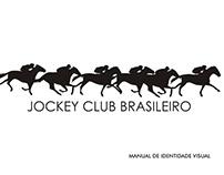 JOCKEY CLUB BRASILEIRO - Manual de Identidade Visual