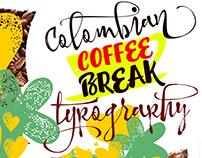 CoffeeBreak Typefamily