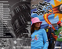 Colors of Berlin | Kids Fashion Collection 2005