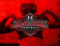 All America Football Quarterback Challenge VR