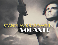VOLANTE official music video