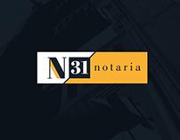 Notaria 31 Identidad