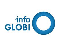 infoGLOBI - News agency (rebrand)