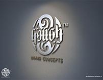 Gough Brand Concepts (ambigram)