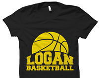 Logan Basketball