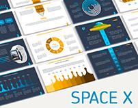 Space X Presentation