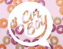 CvrBoy Branding
