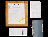 Logo Design & Menu Design for Manhattan Restaurant