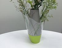 Swoop Vase