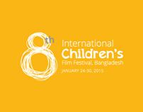 8th International Children's Film Festival, Bangladesh