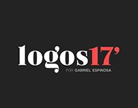 Logos 17'