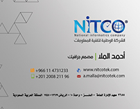nitco™print card and paper