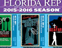 Brochure: Florida Rep's 2015-16 Season