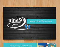 Nine50 Design Projects