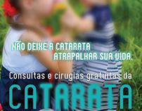 Campanha contra a Catarata