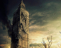 London [Infected]