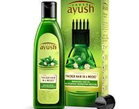 New_Lever_Ayush_Bhringaraj_Hair Oil.