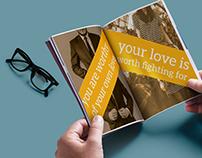 Self-Preservation booklet