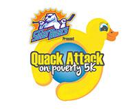 Quack Attack 5K -Summary Video