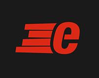 Logotipo e isotipo para enganche.com.es.
