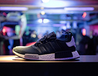 Adidas NMD Launch_Prague