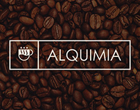 Alquimia - Café Bistrô