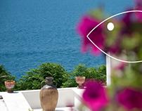 Hotel Piccolo Mondo / Castro Marina / Salento / Italy