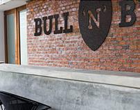 Bull 'n Buck Grillhouse