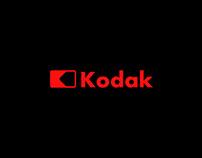 Kodak redesign concept