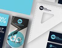 DOM PROJEKTOWY - brand design